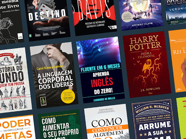 03 meses de Kindle Unlimited por apenas R$ 1,99 [2 meses de Kindle Unlimited grátis no Prime Day!]
