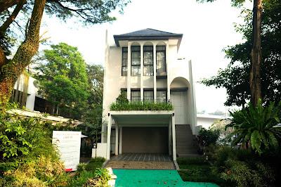 Aether Bsd City Tangerang