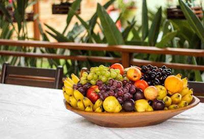 ماهي الفواكه التي تساعد في فقدان الوزن