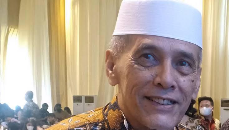 Habib Hasan Mulachela Siap Dampingi Komjen Listyo Sigit Jalani Fit And Proper Test