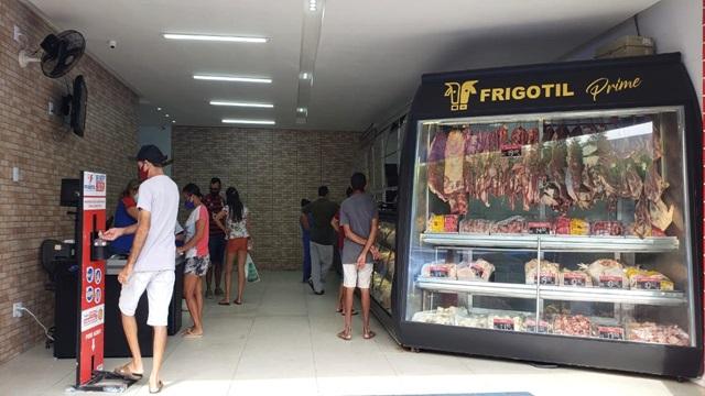 Confira as promoções do FRIGOTIL Patos para esse final de semana: APROVEITE
