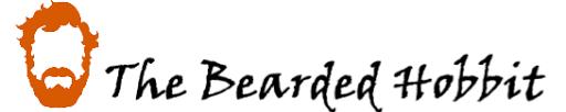 The Bearded Hobbit