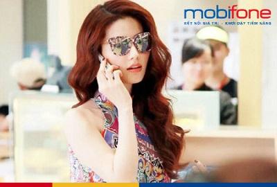 Tổng đài MobiFone hỗ trợ khách hàng đang ở nước ngoài