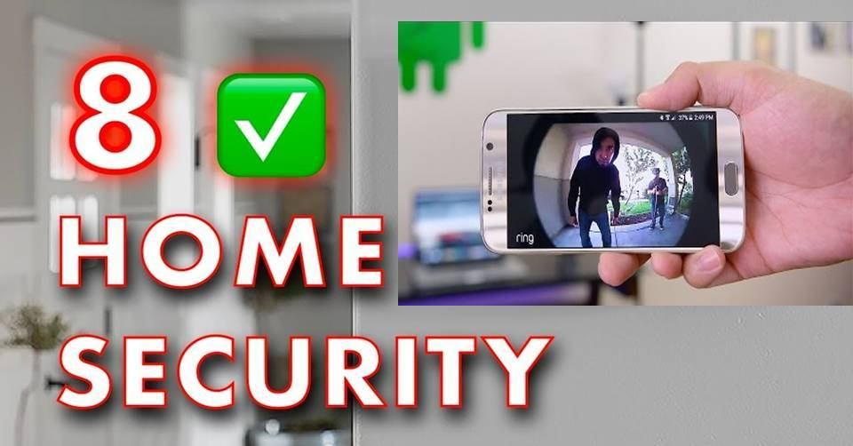 Diy Home Alarm Systems Do It Yourself