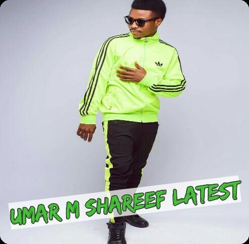 Download Umar M Shareef Latest Sons App - ArewaSwag | Best