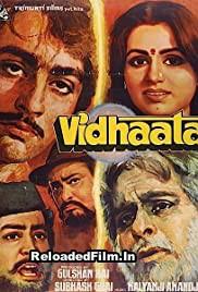 Vidhaata (1982) Hindi Full Movie Download 1080p 720p 480p