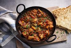 وصفة سهلة وسريعه بهونا دجاج Chicken bhuna