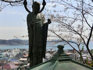 長谷寺・地蔵