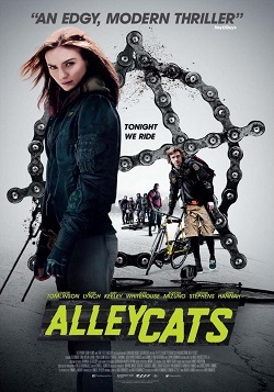 Alleycats online latino