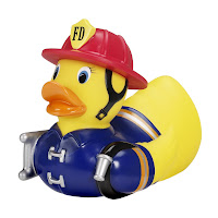 Munchkin Bubble Duckie Spout Guard