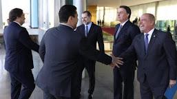 STF é tão reprovado quanto Bolsonaro, diz Datafolha
