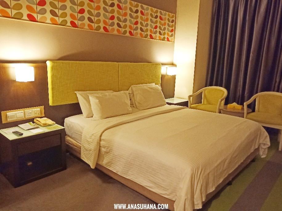 Hotel Mega View Kuantan