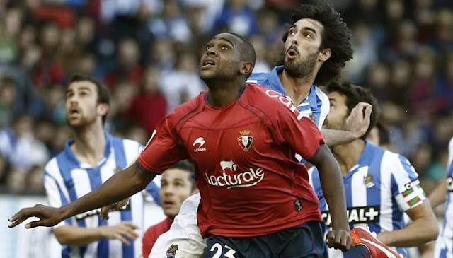 Osasuna vs Real Sociedad en vivo