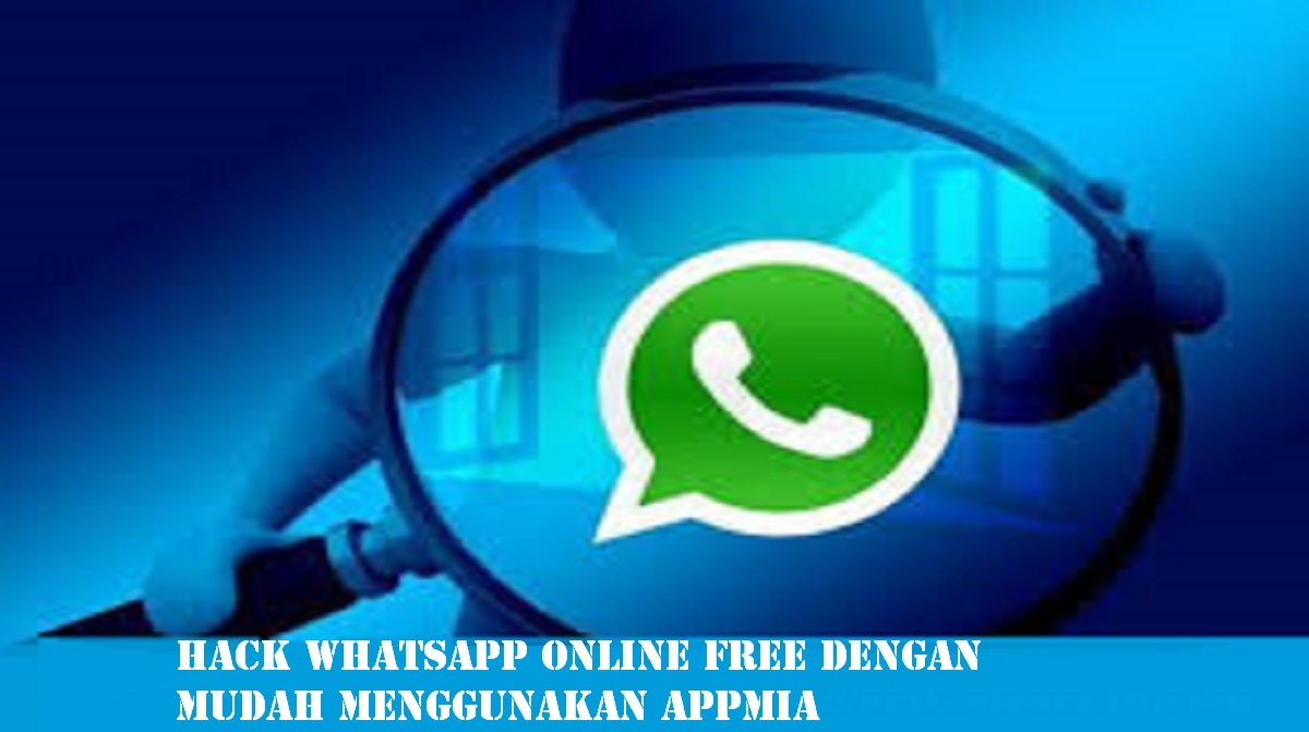 Hack Whatsapps Online Free