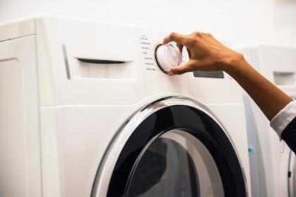 Cara Mendiagnosis Masalah Penguras Mesin Cuci