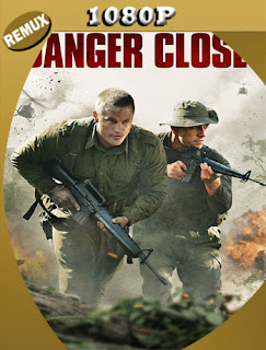 Danger Close: The Battle of Long Tan (2019) BDREMUX [1080p] Subtitulado  [Google Drive] Panchirulo