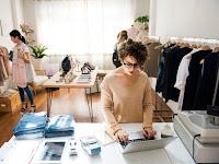 Cara Memulai Bisnis Baju Desain Sendiri