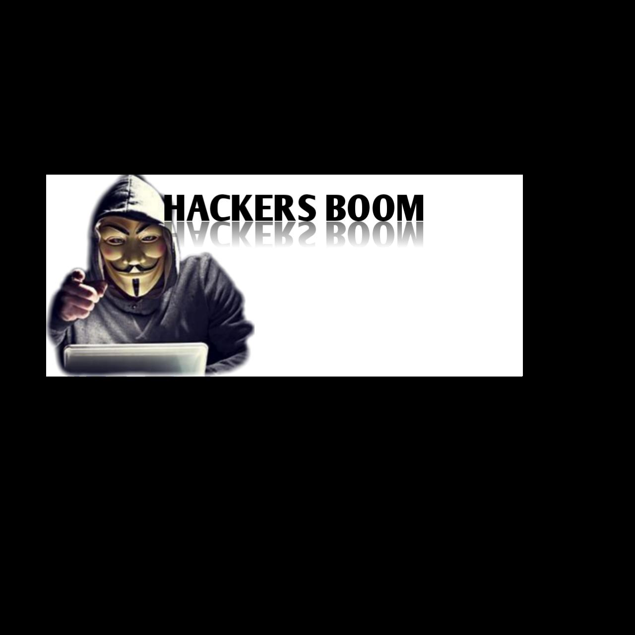 Hackersboom