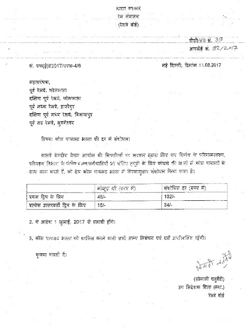 7th-cpc-abolition-coal-pilot-allowance-railway-board-order-in-hindi