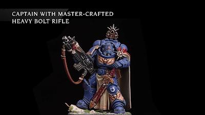 Capitán Gravis Rifle Bolt Pesado Artesanal