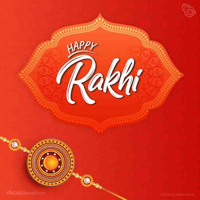 Happy Rakhi 2022 , Happy Rakhi, Happy Rakhi Image,