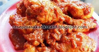 Resep Tongseng Ayam Kuah Tanpa Santan