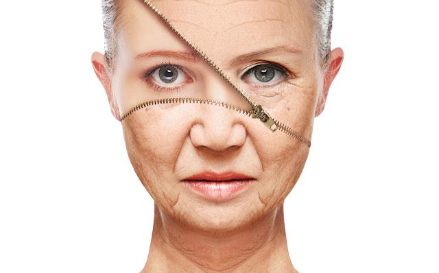 Mesoterapia facial contra el envejecimiento