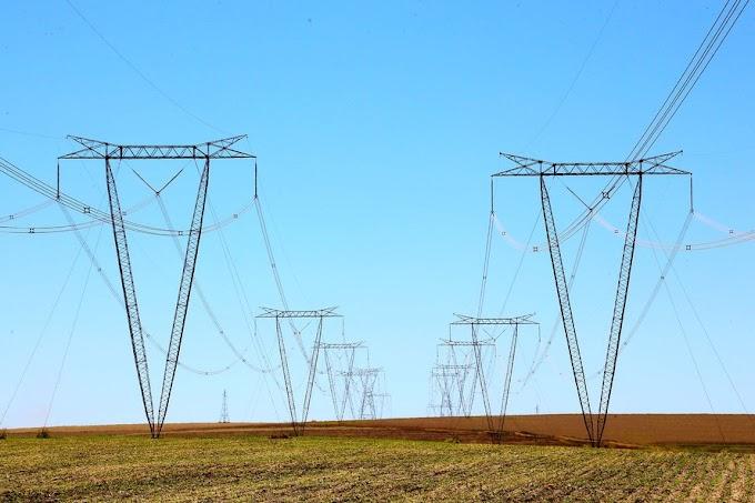 CONSUMO DE ENERGIA APRESENTA CRESCIMENTO EM RELAÇÃO AO ANO PASSADO