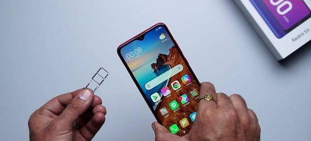 Xiaomi Rilis Smartphone Ekonomis Redmi 8 di Indonesia, Baterainya Gede