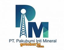 Lowongan Kerja PT. Pakubumi Inti Mineral