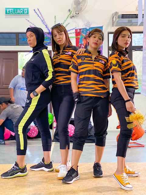 Drama Ratu Ten Pin (Astro Ria)