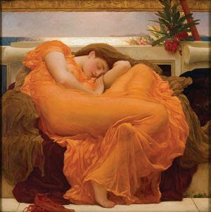 flaming-june-de-frederic-leighton-1895