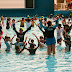 Sports |  Aqua Planet Attempts to Break A World Record by Teaching Kids to Swim