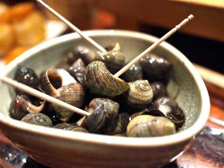 وجبات من الديدان والصراصير في أغلى مطعم بنيويورك