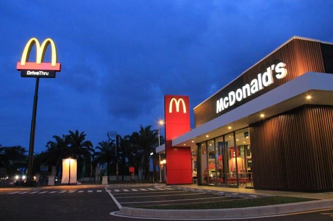 Lowongan Kerja Terbaru McDonald's Indonesia