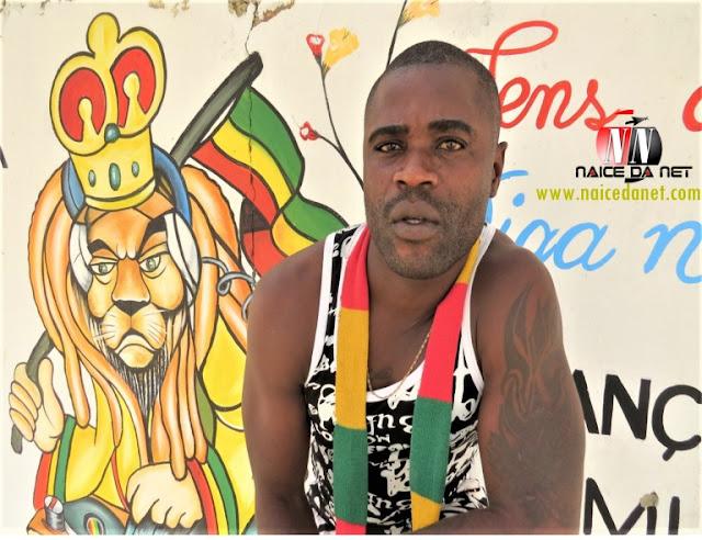 Zeloy King - Estou Nas Bancadas [Download Mp3]