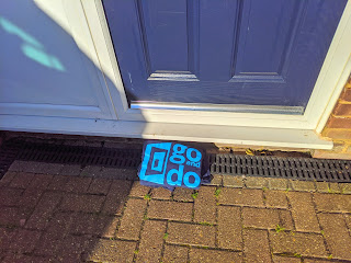 T-Shirts on the Doorstep