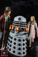 Doctor Who 'Companions of the Fourth Doctor' Set 08