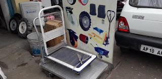 Plastic Trolley Wheel Dealers