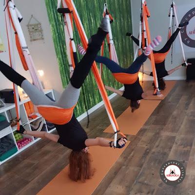 aeroyoga, yoga aereo, aerial yoga, yoga aerea, certificacion, madrid, formacion, profesores, teacher training, instructor, yoga, pilates, aeropilates, fitness, aerofitness, cursos, clases, escuelas