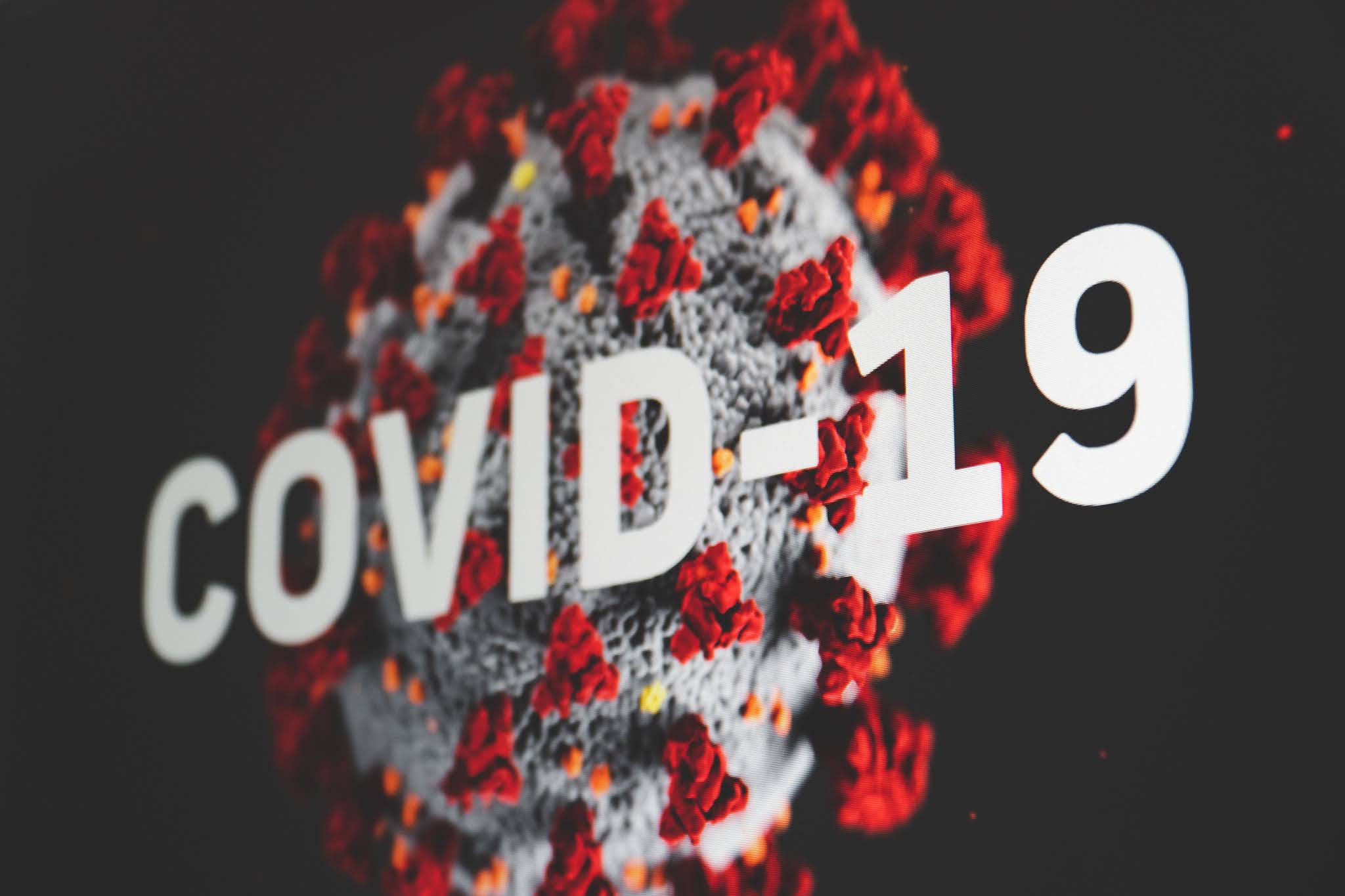 Novel Corona Virus 2020 HD images (Practice social distance and stay home)