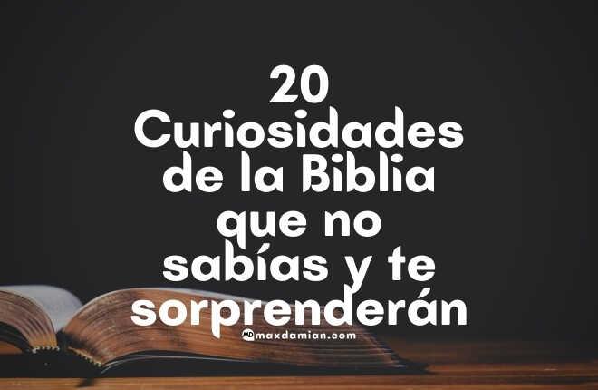 curiosidades-de-la-biblia