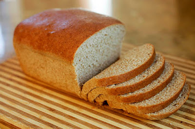 wheat bread are not healthy