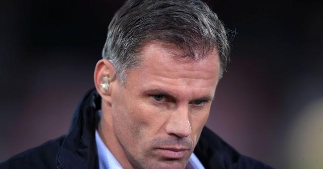 Carragher tells Klopp to sign Sancho & Werner to solve 'big' Liverpool problem