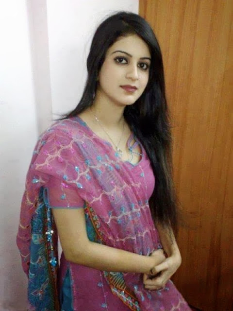 Indian-Desi-Teen-Girl-In-Dress