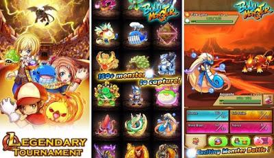 Bulu Monster V3.13.3 Mod Apk game