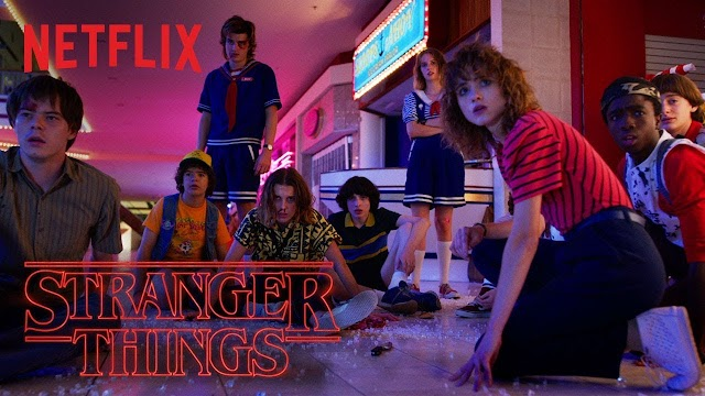 The third season of 'Stranger Things' has ended with the surprise factor (Without spoilers)