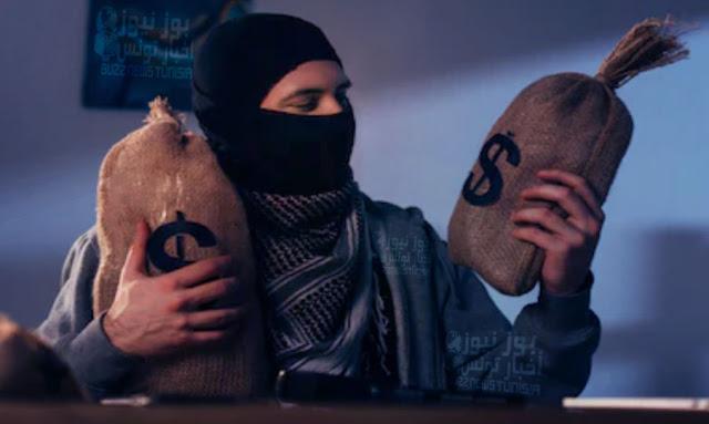 على الحدود الجزائرية التونسية :  ثراء فاحش للعناصر الارهابية بعد الكشف عن اكياس من الذهب