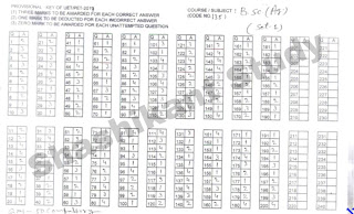 bhu-b.sc-agriculture-answer-key-2017