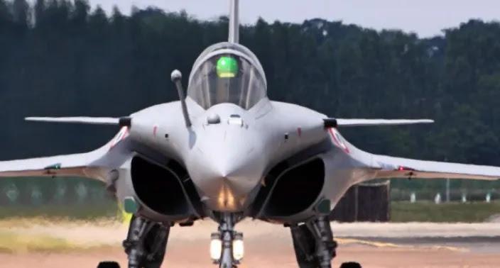Έπεσαν οι υπογραφές για τα μαχητικά Rafale – Αγοράζουν αεροπλάνα για τον ανύπαρκτο εχθρό